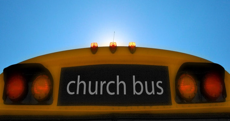 Ten Commandments for Bus Workers