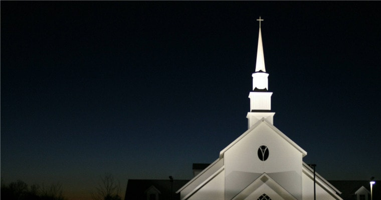 Night-Time Church Services Are Biblical