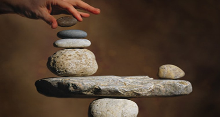 Growing Your Church With Balance