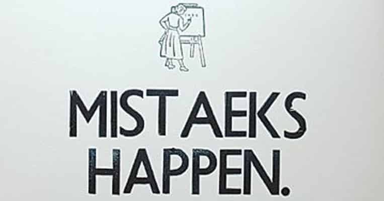 Mistakes Thriving Ministries Make
