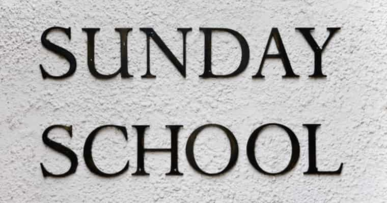 The Importance of Adult Sunday School Classes