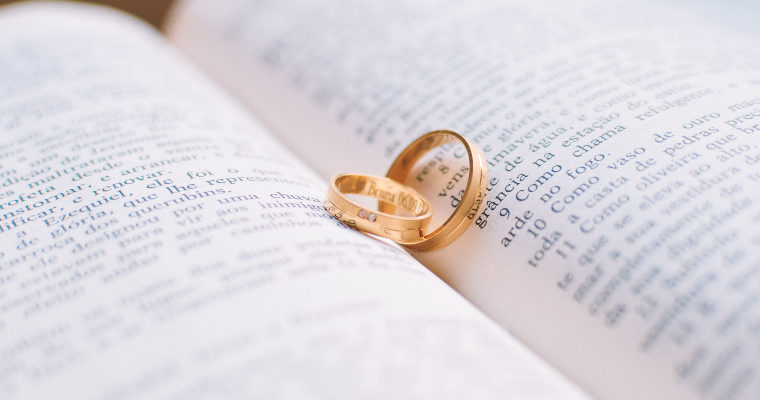Organizing Your Marriage